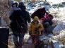 美国纽约州非法移民害怕被递解 纷纷偷渡加拿大