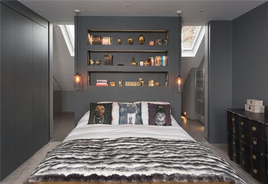 规整之道卧室空间如何收纳?