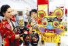 联合国教科文组织:中国成全球文化产品最大出口国
