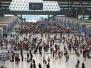 出行注意!鄭州東站客流暴增30日所有方向車票全部售罄