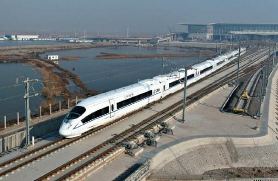 州东、保定东-北京西高铁列车;秦皇岛、唐山、沧州西、德州东-北京