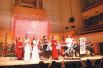 悉尼:中国文化活动丰富 为学子提供强大资源支持