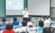 绍兴教师为马来西亚华文中学编写《科学》教材