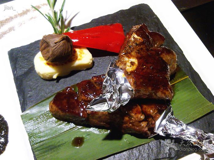 香樟花园法式铁板料理