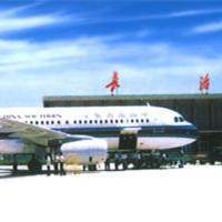 长治王村机场