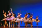 中芭《芭蕾精品展演》14日亮相大连会议中心大剧院