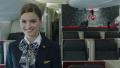 男巫出品!网友:第一次把飞机安全视频看完