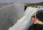 世界上最危险的泳池 你够胆游吗?