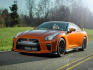 低调霸气的GT-R
