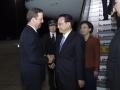 总理出访微镜头:两国四地的安排有讲究