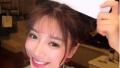 iMay女主播应援男足拿下中韩大战 直播销毁韩国化妆品