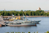 俄波罗的海舰队司令突遭解职 或与北约东扩相关
