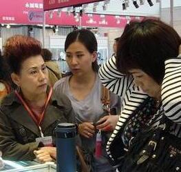 天津国际珠宝玉石首饰展览会