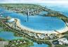 梅山国际帆船游艇基地今年开建 赛车基地十月亮相