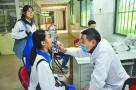 黑龙江省高考体检4月初开始 考生体检注意啥?