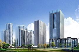 徐州首家商务楼宇物业公司联盟在泉山区成立