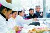 水稻既高产又不生病 中科院上海植生所解世界级难题获重大突破