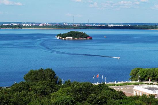 四平二龙湖风景区被国家旅游局取消4A级景区资质