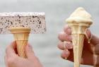 不會融化的冰激淩?大熱天也能好好吃冰激淩了