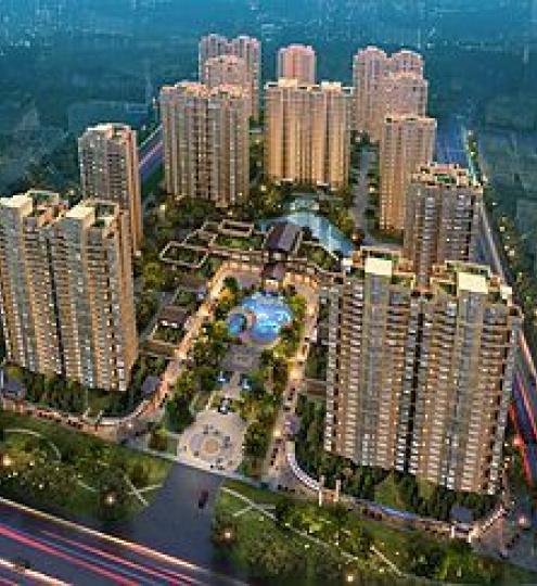 滁州碧桂园城市花园