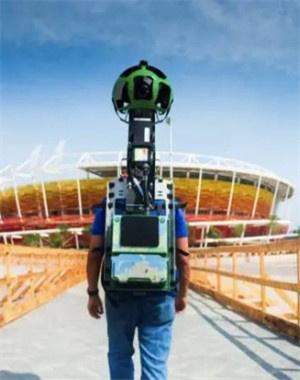 科技巨头里约奥运会亮出看家本领