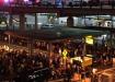 纽约一机场疑发生枪击