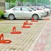 北京停车立法