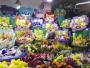 情人节来了!济南玫瑰花价涨了1倍 销量增了几十倍!