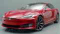 超法拉利布加迪 特斯拉Model S将成加速最快汽车