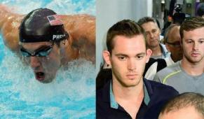 辉煌与闹剧 英雄与小丑——美国军团在里约奥运会