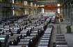 外媒称美国对钢铁进口展开安全调查:恐引发中美贸易紧张