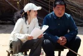《没眼人》牵线 著名主持人亚妮出任国际电影节评委