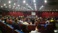 国内200多名古陶瓷专家、爱好者聚首金华 探讨研究婺州窑传承发展之路
