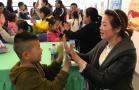全国首家区级家庭教育学校在沈阳市沈河区挂牌成立