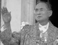 泰国宣布先王普密蓬遗体火化日期