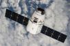 Space X龙货运飞船与国际空间站对接失败
