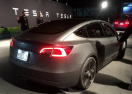 Model 3试生产