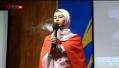 第七届埃及大学生中国诗词朗诵大赛举行