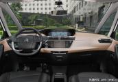 C4毕加索购车优惠1.5万元 法式浪漫大空间