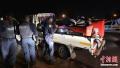 南非爆发较大规模骚乱 警方逮捕156人稳定局势