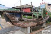 【网络媒体走转改】上岸定居:溪邳村脱贫致富的关键
