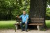 农村空巢老人是如何生活的