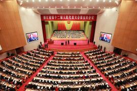 2016年浙江预计GDP达4.6万亿元 增长7.5%左右