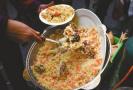 深藏小巷的新疆美食
