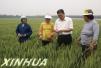 """数量全国第一!山东7名基层农技人员获评""""最美农技员"""""""