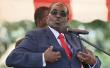 军方保证穆加贝安全离开津巴布韦 其妻面临逮捕