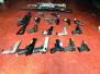 公安部督办特大跨境贩枪案告破 查获26支仿真枪