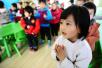 """北京一幼儿园被指""""虐童"""",记者探访杭州同品牌亲子园"""
