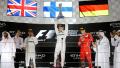 博塔斯夺得F1落幕战冠军