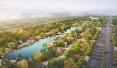"""杭州:2022年""""运河新城""""崛起 城北又将多一块""""海绵"""""""